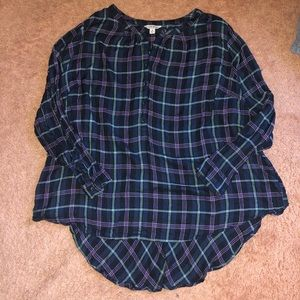 Lucky Brand Top size 3x